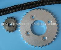 Motorcycle sprocket KARISMA