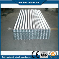 Industrial galvanized iron sheet /sheet metal roofing/gi corrugated sheet