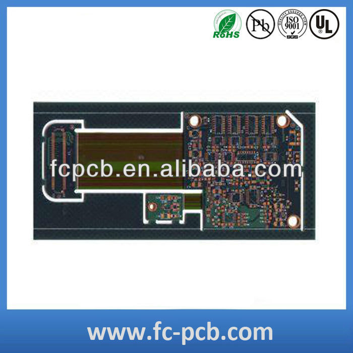 PCB Cheap Circuit Boards Assembly