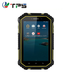 7 inch Quad Core Waterproof Phablet IP68 Rugged Tablet 3G Single Sim ,cheap rugged tablet pc