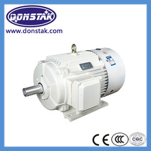 4pole speed 132M frame cast iron air compressor motor for water pump industrail fan