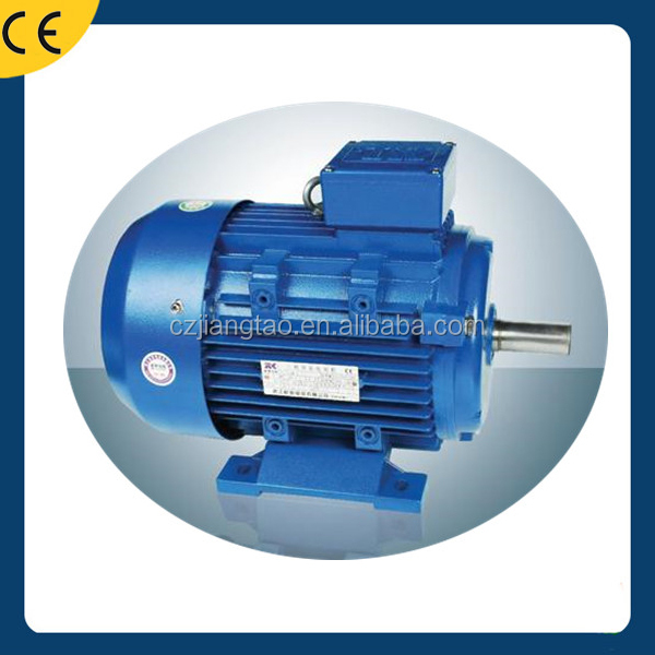 230v 400v 3 phase small electric ac three phase non induction motor