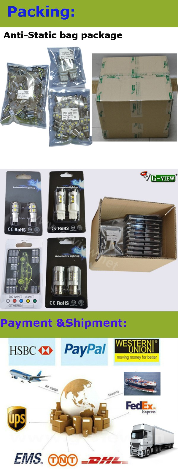 Most Popular 2017 T10 3030 light car led, miniature car light led bulb auto t10,168 194 12v 24v
