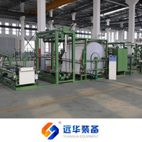 gluing machine and glue binding machine