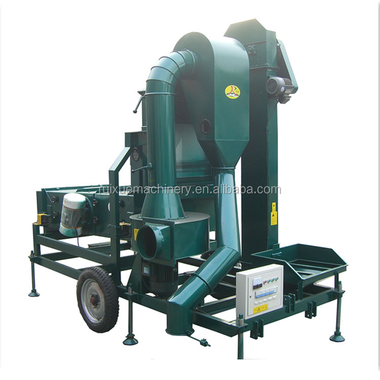 corn seed cleaning machine