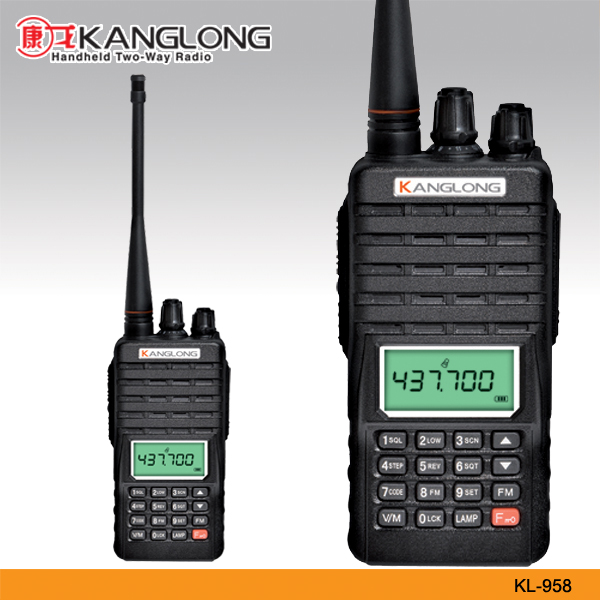Wholesale best price good quality location talkie walkie