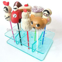 Wholesales Acrylic Lollipop Display Stand