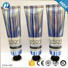 wholesale empty natural rapid whitening toothpaste cream tube