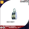 High Quality Champion Snatch Block With Shackle Chain Pulley Block