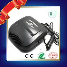 2106 New products 12V Electric Car Heater Fan With warm&cold wind auxiliary heating defrost