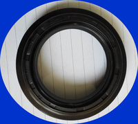 Agriculture tractor cylinder blockparts oil seal for crankshaft with groove