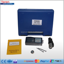 Fast shipping China accelerometer vibration measurement