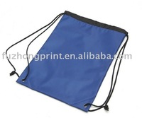 eco-friendly non woven drawstring bag