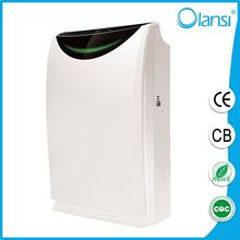 Negative Ions Discharge Plasma Air Purifier