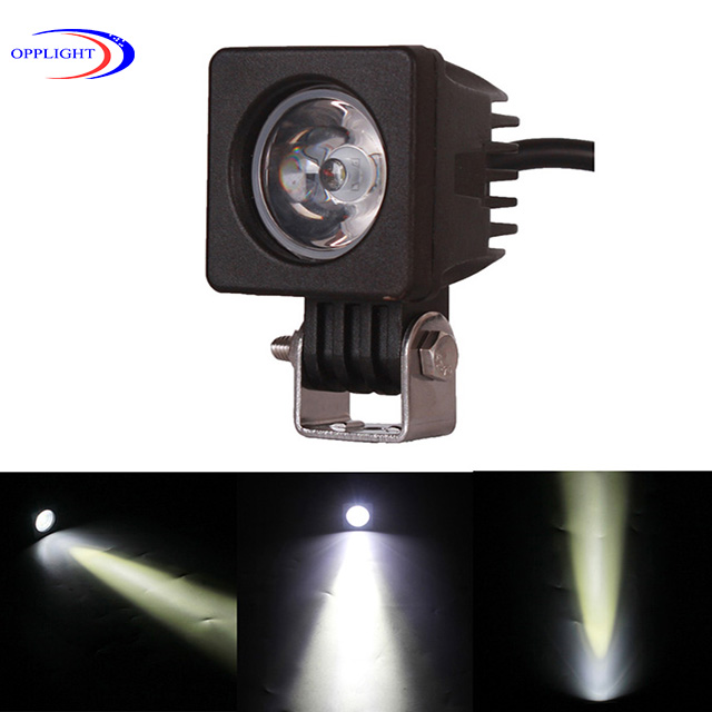 2015 high power 10w ledwork light, volvo truck headlight, 10w auto lighting led