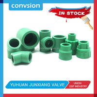 professional standard all type of PPR pipe fittings