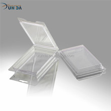 Blister double clamshell packing