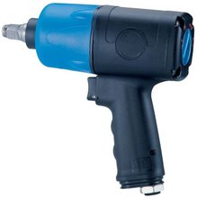 "1 / 2"" Heavy Duty Impact Wrench (Twin Hammer)"