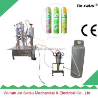 Factory large supply spray fragrance filling machine