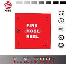 Single Door Fire Hose Reel Cabinet Extinguisher Cabinet