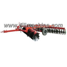 Agricultural Equipment 1BZ Hydraulic Lifting Off-set Heavy-duty Disc Harrow