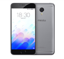 International version Meizu M3 Note Mobile phone Dual SIM 4G 2gb+16gb/3gb+32gb---From the end of April