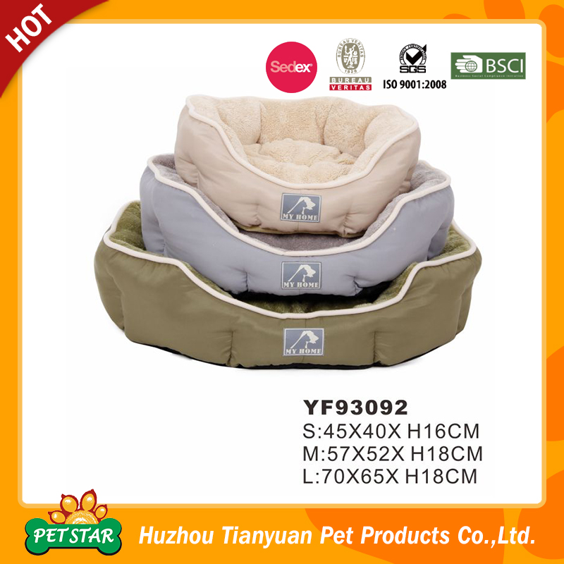 High Quality New Product Soft Self Warming Pet Bed