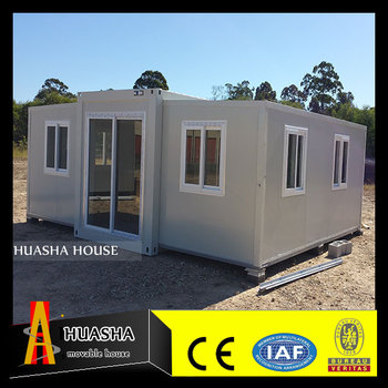 CE flat pack home prefabricated for sale in Fiji