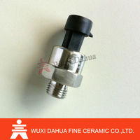 JiangSu Province Advanced Technology New Design Quality Assured Pneumatics Pressure Transmitter
