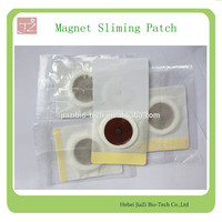 traditional Chinese natural herbal slimming patch lose weight mangnetic patch belly patch