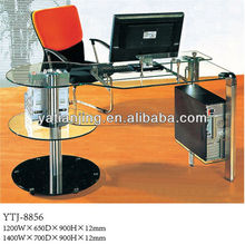 computer hardware office desk/office table/office furniture