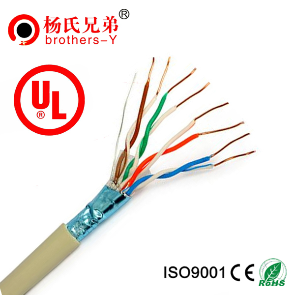 Utp/ftp/sftp cat5 e cat6 networking cables