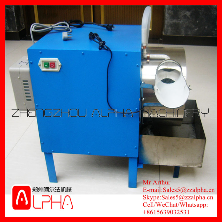 Factory Supply/Small Scale Egg Cleaning/Cleaner Machine