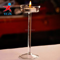 Sale Long Stem Glass Tealight Holders for Wedding Decoration