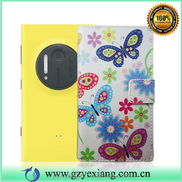 Cheap Price Cell Phone Cute Case For Nokia Lumia 1020 Back Cover