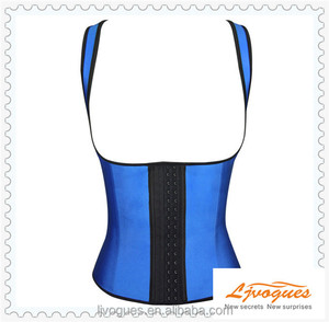 f4ad3b7745e33 cheap waist training corsets vest
