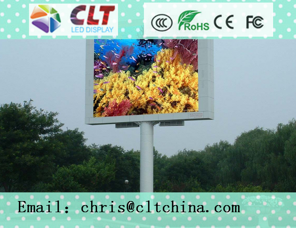 P5 P6 P8 P10 P12 outdoor LED video wall screen display LED advertising Full Color