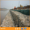Anping manufacture high quality seawall gabion water retaining wall