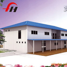 Workplace Safety Supplies Cheap or luxury light steel structure prefabricated poultry house