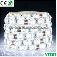 hot selling 2year warranty patent design 60led/m color stripes for hair