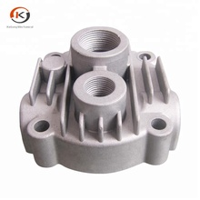 High Quality Competitive Price Customized High Pressure Aluminium Die Casting