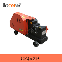 40mm Reinforced Flat Square Steel Bar Cutter machine