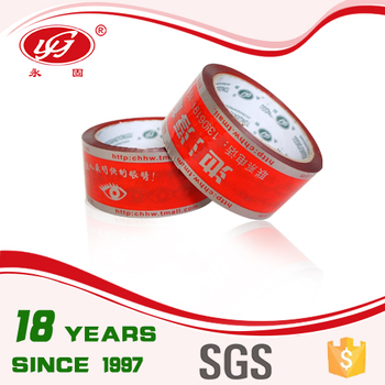 Packaging Tape Adhesive Tape High Viscosity