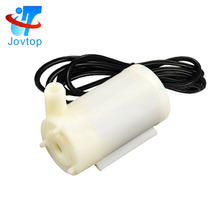 Micro Water Pump DC 3V 5V Submersible Pump For PC pump Water Circulation