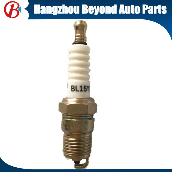 Chevrolet spark plugs for PICKUP P-10 y P-30 MOTOR 350 for DODGE LEBARON y VALIANT MOTOR 225
