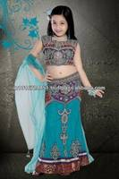 girls Lehnga dress