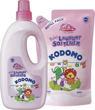 Baby Wear and Diaper Comfort Fabric Softener