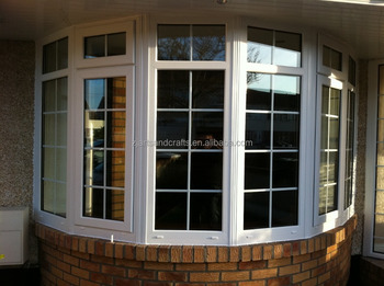 Popular Bay Windows for Sale with Grill