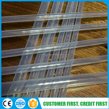 Fluorine plastic top grade best sell flexible accordion tube
