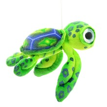 New Creative Green Stuffed Animal Turtles Sea Turtle Toy Plush Sea Turtle
